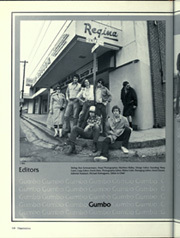 Page 342, 1981 Edition, Louisiana State University - Gumbo Yearbook (Baton Rouge, LA) online yearbook collection