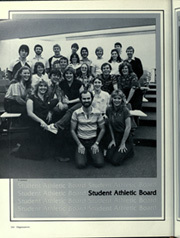Page 348, 1981 Edition, Louisiana State University - Gumbo Yearbook (Baton Rouge, LA) online yearbook collection