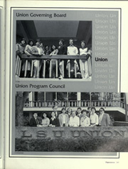 Page 349, 1981 Edition, Louisiana State University - Gumbo Yearbook (Baton Rouge, LA) online yearbook collection