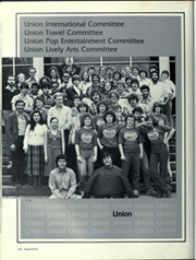 Page 352, 1981 Edition, Louisiana State University - Gumbo Yearbook (Baton Rouge, LA) online yearbook collection