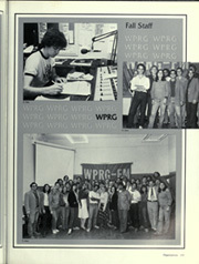 Page 353, 1981 Edition, Louisiana State University - Gumbo Yearbook (Baton Rouge, LA) online yearbook collection