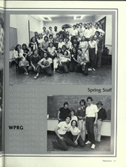 Page 355, 1981 Edition, Louisiana State University - Gumbo Yearbook (Baton Rouge, LA) online yearbook collection