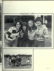 Page 359, 1981 Edition, Louisiana State University - Gumbo Yearbook (Baton Rouge, LA) online yearbook collection