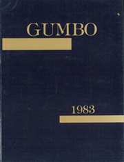 Page 1, 1983 Edition, Louisiana State University - Gumbo Yearbook (Baton Rouge, LA) online yearbook collection