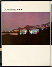 Page 6, 1983 Edition, Louisiana State University - Gumbo Yearbook (Baton Rouge, LA) online yearbook collection