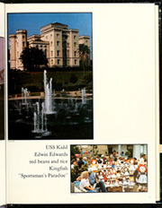 Page 7, 1983 Edition, Louisiana State University - Gumbo Yearbook (Baton Rouge, LA) online yearbook collection
