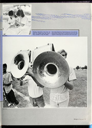Page 13, 1987 Edition, Louisiana State University - Gumbo Yearbook (Baton Rouge, LA) online yearbook collection