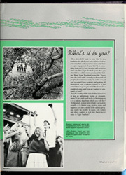 Page 17, 1987 Edition, Louisiana State University - Gumbo Yearbook (Baton Rouge, LA) online yearbook collection