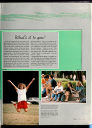 Page 7, 1987 Edition, Louisiana State University - Gumbo Yearbook (Baton Rouge, LA) online yearbook collection