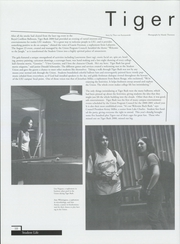 Page 14, 2001 Edition, Louisiana State University - Gumbo Yearbook (Baton Rouge, LA) online yearbook collection