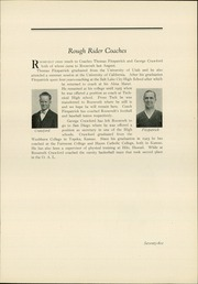 Roosevelt High School - Lariat Yearbook (Oakland, CA) online yearbook collection, 1927 Edition, Page 79