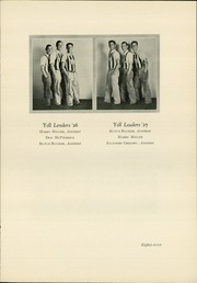 Page 91, 1927 Edition, Roosevelt High School - Lariat Yearbook (Oakland, CA) online yearbook collection