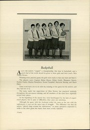 Page 94, 1927 Edition, Roosevelt High School - Lariat Yearbook (Oakland, CA) online yearbook collection