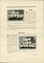 Page 95, 1927 Edition, Roosevelt High School - Lariat Yearbook (Oakland, CA) online yearbook collection