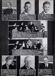 Page 12, 1940 Edition, Roosevelt High School - Lariat Yearbook (Oakland, CA) online yearbook collection