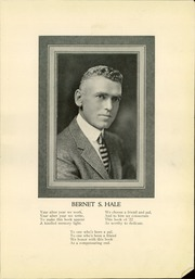 Page 7, 1922 Edition, San Diego High School - Gray Castle Yearbook (San Diego, CA) online yearbook collection