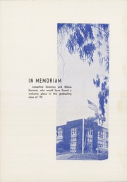 Page 12, 1939 Edition, San Diego High School - Gray Castle Yearbook (San Diego, CA) online yearbook collection