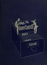 Page 1, 1946 Edition, San Diego High School - Gray Castle Yearbook (San Diego, CA) online yearbook collection
