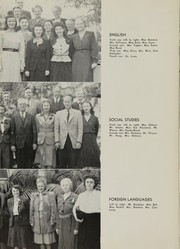 Page 10, 1946 Edition, San Diego High School - Gray Castle Yearbook (San Diego, CA) online yearbook collection