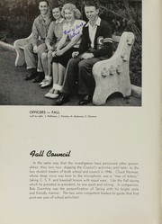 Page 14, 1946 Edition, San Diego High School - Gray Castle Yearbook (San Diego, CA) online yearbook collection
