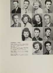 Page 15, 1946 Edition, San Diego High School - Gray Castle Yearbook (San Diego, CA) online yearbook collection