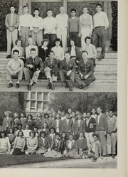 Page 16, 1946 Edition, San Diego High School - Gray Castle Yearbook (San Diego, CA) online yearbook collection