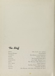 Page 6, 1946 Edition, San Diego High School - Gray Castle Yearbook (San Diego, CA) online yearbook collection
