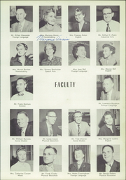 Page 15, 1957 Edition, San Diego High School - Gray Castle Yearbook (San Diego, CA) online yearbook collection