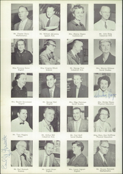 Page 16, 1957 Edition, San Diego High School - Gray Castle Yearbook (San Diego, CA) online yearbook collection
