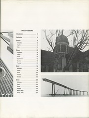 Page 7, 1969 Edition, San Diego High School - Gray Castle Yearbook (San Diego, CA) online yearbook collection