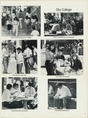 Page 15, 1983 Edition, San Diego High School - Gray Castle Yearbook (San Diego, CA) online yearbook collection