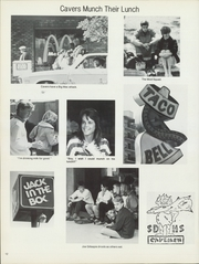 Page 16, 1983 Edition, San Diego High School - Gray Castle Yearbook (San Diego, CA) online yearbook collection