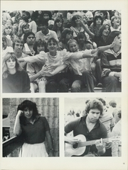 Page 17, 1983 Edition, San Diego High School - Gray Castle Yearbook (San Diego, CA) online yearbook collection
