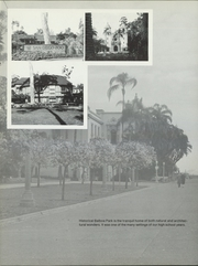 Page 8, 1983 Edition, San Diego High School - Gray Castle Yearbook (San Diego, CA) online yearbook collection