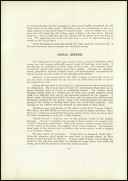 Page 16, 1920 Edition, South Pasadena High School - Copa de Oro Yearbook (South Pasadena, CA) online yearbook collection