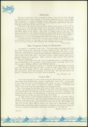 Page 16, 1926 Edition, South Pasadena High School - Copa de Oro Yearbook (South Pasadena, CA) online yearbook collection
