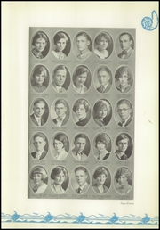 Page 17, 1926 Edition, South Pasadena High School - Copa de Oro Yearbook (South Pasadena, CA) online yearbook collection
