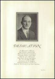 Page 7, 1926 Edition, South Pasadena High School - Copa de Oro Yearbook (South Pasadena, CA) online yearbook collection