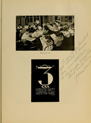 Page 15, 1929 Edition, South Pasadena High School - Copa de Oro Yearbook (South Pasadena, CA) online yearbook collection