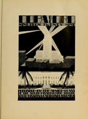 Page 7, 1929 Edition, South Pasadena High School - Copa de Oro Yearbook (South Pasadena, CA) online yearbook collection
