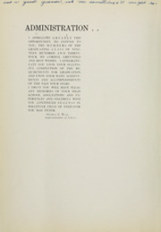 Page 16, 1934 Edition, South Pasadena High School - Copa de Oro Yearbook (South Pasadena, CA) online yearbook collection