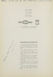 Page 6, 1934 Edition, South Pasadena High School - Copa de Oro Yearbook (South Pasadena, CA) online yearbook collection