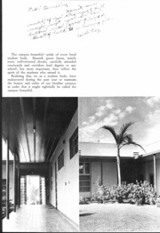 Page 10, 1941 Edition, South Pasadena High School - Copa de Oro Yearbook (South Pasadena, CA) online yearbook collection