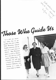 Page 12, 1941 Edition, South Pasadena High School - Copa de Oro Yearbook (South Pasadena, CA) online yearbook collection