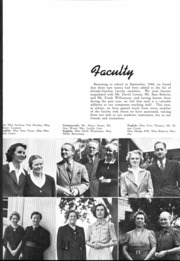 Page 14, 1941 Edition, South Pasadena High School - Copa de Oro Yearbook (South Pasadena, CA) online yearbook collection