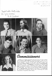Page 17, 1941 Edition, South Pasadena High School - Copa de Oro Yearbook (South Pasadena, CA) online yearbook collection