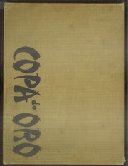 1946 Edition, South Pasadena High School - Copa de Oro Yearbook (South Pasadena, CA)
