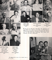 Page 15, 1948 Edition, South Pasadena High School - Copa de Oro Yearbook (South Pasadena, CA) online yearbook collection