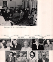 Page 16, 1948 Edition, South Pasadena High School - Copa de Oro Yearbook (South Pasadena, CA) online yearbook collection