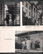 Page 9, 1948 Edition, South Pasadena High School - Copa de Oro Yearbook (South Pasadena, CA) online yearbook collection